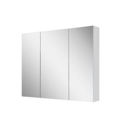 """Зеркальный шкаф для ванных комнат """"Баккендаль-100"""""""