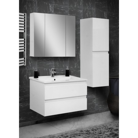 Виды мебели для ванной комнаты