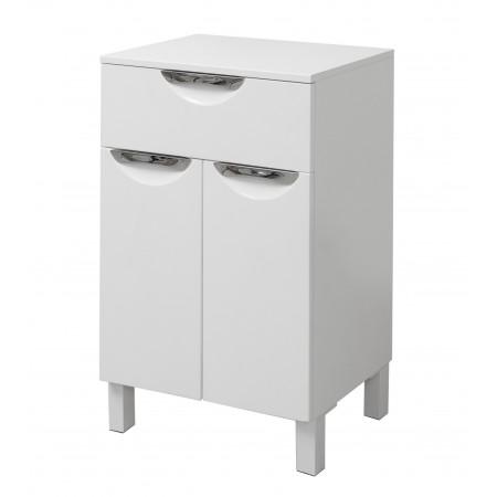 """Комод для ванной комнаты """"Лаура-50"""" на ножках"""