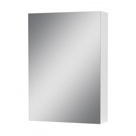 """Зеркальный шкафчик для ванной комнаты """"Панорама-60"""""""