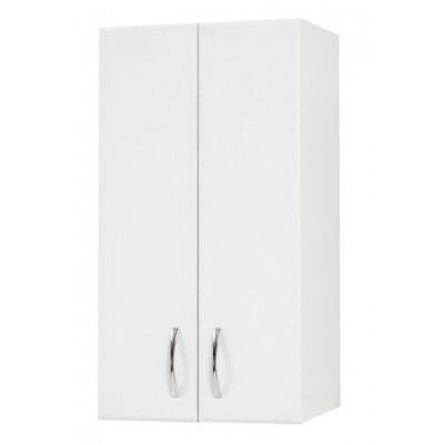 Комод для ванной комнаты KN-1 подвесной белый