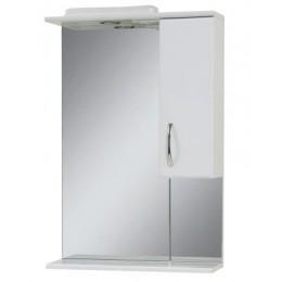 Зеркало для ванной комнаты Z-56 белое