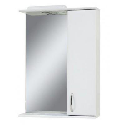 Зеркало для ванной комнаты Z-50 белое