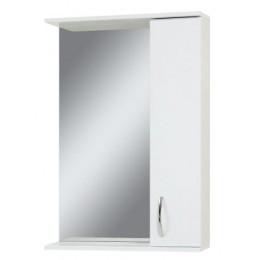 Зеркало для ванной комнаты ZL-65 белое